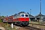 """LTS 0515 - DB Cargo """"232 303-8"""" 06.05.2016 - GörlitzTorsten Frahn"""