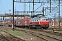 """LTS 0515 - DB Cargo """"232 303-8"""" 03.04.2016 - WegliniecTorsten Frahn"""