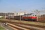 """LTS 0515 - DB Cargo """"232 303-8"""" 20.04.2018 - PirnaSven Hohlfeld"""