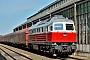 """LTS 0515 - DB Cargo """"232 303-8"""" 10.07.2016 - GörlitzTorsten Frahn"""