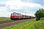 """LTS 0515 - DB Cargo """"232 303-8"""" 01.07.2016 - LasowTorsten Frahn"""