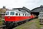 """LTS 0515 - DB Cargo """"232 303-8"""" 16.04.2016 - GörlitzTorsten Frahn"""