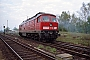 """LTS 0516 - DB Cargo """"232 301-2"""" 26.10.2001 - Horka, GüterbahnhofHagen Werner"""