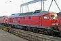 """LTS 0516 - Railion """"232 301-2"""" 19.10.2009 - Sassnitz-Mukran (Rügen)Frank Möckel"""