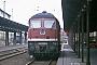 "LTS 0517 - DR ""232 304-6"" 15.02.1992 - Reichenbach (Vogtland), oberer BahnhofIngmar Weidig"
