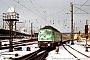 "LTS 0517 - DB AG ""234 304-4"" 14.12.1996 - Dresden, HauptbahnhofHans-Peter Waack"