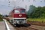 """LTS 0518 - Falz """"232 305-P"""" 12.08.2006 - Solingen-OhligsFrank Wilhelm"""