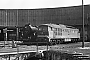 "LTS 0518 - DR ""132 305-4"" 16.04.1988 - Cottbus, BetriebswerkTilo Reinfried"