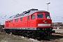 """LTS 0520 - Railion """"232 308-7"""" 30.03.2008 - CottbusSylvio Scholz"""