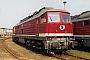 """LTS 0520 - DB Cargo """"232 308-7"""" 23.03.2000 - Cottbus, AusbesserungswerkThomas Zimmermann"""