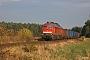 """LTS 0520 - DB Schenker """"232 308-7"""" 07.11.2009 - DriewitzTorsten Frahn"""