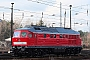 "LTS 0520 - Railion ""232 308-7"" 24.03.2008 - HoyerswerdaSven Hohlfeld"