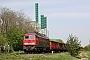 "LTS 0520 - Railion ""232 308-7"" 04.05.2006 - Duisburg-Wanheim-Angerhausen, BahnhofIngmar Weidig"
