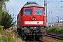"""LTS 0520 - DB Schenker """"232 308-7"""" 12.10.2012 - CottbusFriedrich Eckert"""