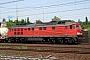 "LTS 0520 - Railion ""232 308-7"" 15.06.2005 - Hamburg-HarburgDietrich Bothe"