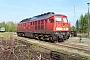 """LTS 0522 - DB Schenker """"233 306-0"""" 28.04.2010 - HoyerswerdaFrank Möckel"""
