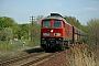"""LTS 0522 - DB Schenker """"233 306-0"""" 29.04.2010 - PetershainTorsten Frahn"""