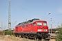 "LTS 0522 - Railion ""233 306-0"" 27.07.2006 - Cottbus, HauptbahnhofIngmar Weidig"