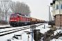 """LTS 0522 - DB Schenker """"233 306-0"""" 07.02.2010 - KleinfurraFalk Hoffmann"""