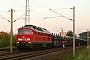 "LTS 0522 - DB Schenker ""233 306-0"" 23.08.2012 - HeidenauDaniel Miranda"