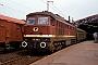 "LTS 0522 - DR ""132 306-2"" 17.05.1990 - Dresden-NeustadtWerner Brutzer"