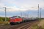 """LTS 0522 - DB Schenker """"233 306-0"""" 03.10.2012 - GroßkorbethaMarcus Schrödter"""