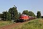 """LTS 0522 - DB Schenker """"233 306-0"""" 23.07.2013 - WiednitzSven Hohlfeld"""