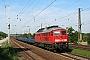 """LTS 0522 - DB Schenker """"233 306-0"""" 28.08.2013 - SaarmundNorman Gottberg"""