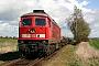 """LTS 0522 - DB Schenker """"233 306-0"""" 09.04.2014 - MöllenhagenMichael Uhren"""