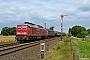 """LTS 0522 - DB Schenker """"233 306-0"""" 31.07.2015 - LangenhornAndreas Görs"""