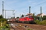 """LTS 0522 - DB Schenker """"233 306-0"""" 27.08.2015 - NiederauStefan Sachs"""