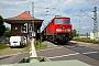 """LTS 0522 - DB Schenker """"233 306-0"""" 03.06.2015 - AnklamAndreas Görs"""