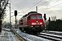 """LTS 0522 - DB Schenker """"233 306-0"""" 15.01.2016 - Dresden-StetzschSteffen Kliemann"""