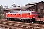 """LTS 0522 - DB Cargo """"233 306-0"""" 10.09.2002 - Horka, GüterbahnhofDieter Stiller"""