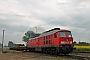 """LTS 0522 - DB Schenker """"233 306-0"""" 28.05.2015 - MöllenhagenPaul Henke"""