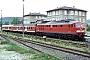 """LTS 0523 - DB Regio """"234 311-9"""" 17.05.2001 - WilthenB. Braun (Archiv Werner Brutzer)"""