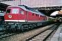 "LTS 0523 - DB Regio ""234 311-9"" 06.11.1999 - Dresden, HauptbahnhofLeon Schrijvers"