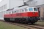 """LTS 0524 - DB Schenker """"232 309-5"""" 08.04.2017 - Seddin, BahnbetriebswerkMirko Schmidt"""