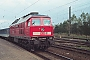 """LTS 0524 - DB Cargo """"232 309-5"""" 21.10.1999 - Bad KleinenMichael Uhren"""