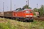 "LTS 0524 - Railion ""232 309-5"" 31.08.2005 - HorkaTorsten Frahn"