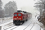 """LTS 0524 - Railion """"232 309-5"""" 04.02.2006 - GörlitzTorsten Frahn"""