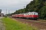 """LTS 0524 - DB Schenker """"232 309-5"""" 11.09.2012 - MartensdorfAndreas Görs"""