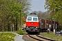 """LTS 0524 - DB Schenker """"232 309-5"""" 25.04.2017 - HorkaTorsten Frahn"""