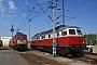 """LTS 0524 - DB Schenker """"232 309-5"""" 30.05.2017 - Seddin, BetriebswerkIngo Wlodasch"""