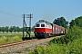 """LTS 0524 - DB Schenker """"232 309-5"""" 24.06.2016 - HorkaTorsten Frahn"""