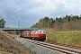 """LTS 0524 - DB Schenker """"232 309-5"""" 15.03.2017 - ZentendorfTorsten Frahn"""