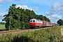 """LTS 0524 - DB Schenker """"232 309-5"""" 30.08.2016 - HorkaTorsten Frahn"""
