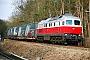 "LTS 0524 - DB Cargo ""232 309-5"" 04.04.2018 - Berlin-NikolasseeManfred Hintz"