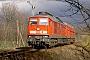 "LTS 0526 - Railion ""233 314-4"" 11.03.2008 - HorkaTorsten Frahn"