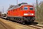 """LTS 0526 - Railion """"233 314-4"""" 25.04.2006 - NieskyTorsten Frahn"""